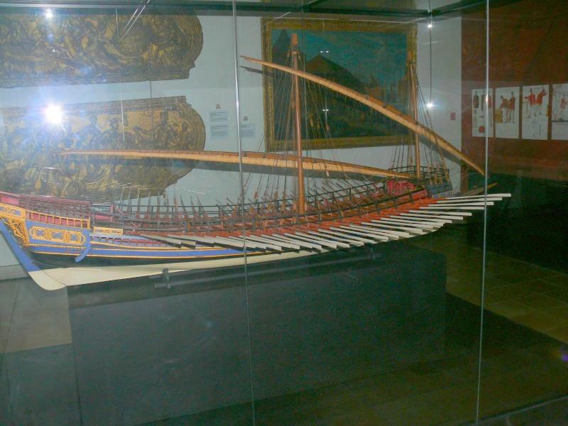 Musée de la Marine de Toulon Maquettes La_dau22