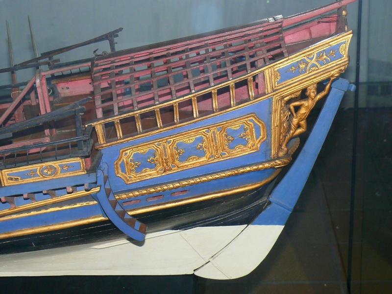 Musée de la Marine de Toulon Maquettes La_dau25