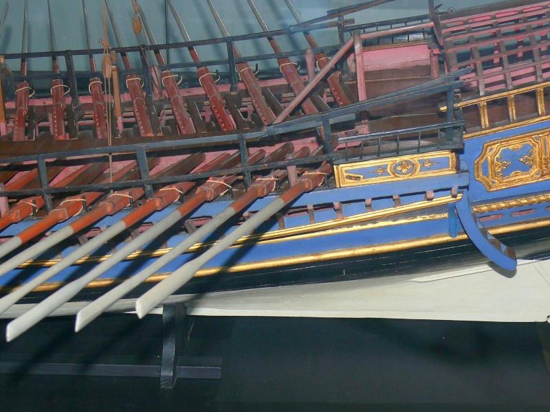 Musée de la Marine de Toulon Maquettes La_dau26