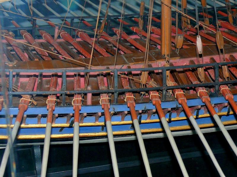 Musée de la Marine de Toulon Maquettes La_dau28