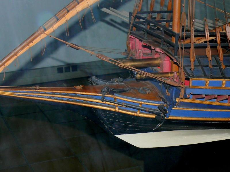 Musée de la Marine de Toulon Maquettes La_dau29