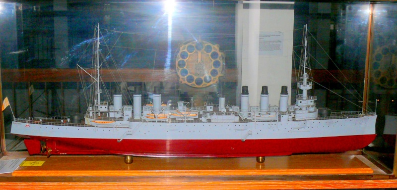 Musée de la Marine de Toulon Maquettes La_jea14