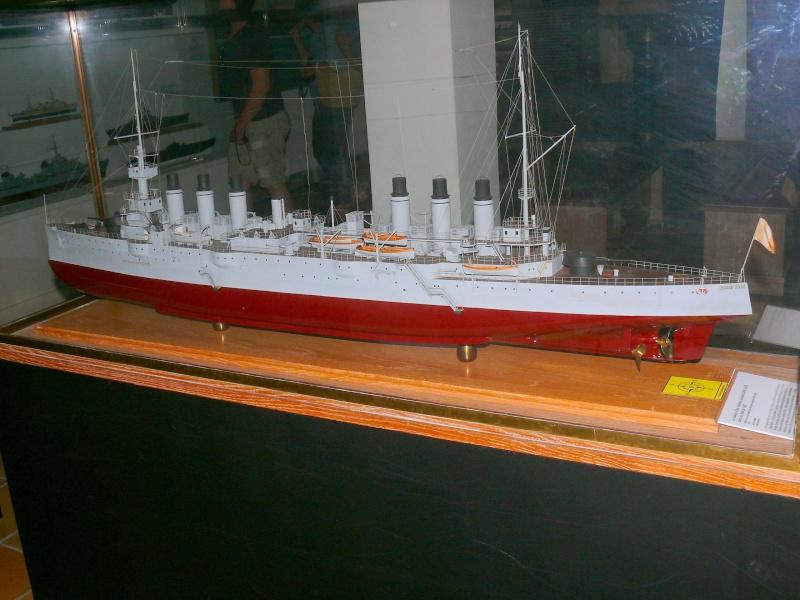 Musée de la Marine de Toulon Maquettes La_jea15