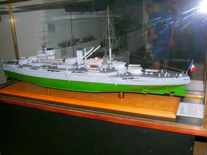 Musée de la Marine de Toulon Maquettes La_pro14