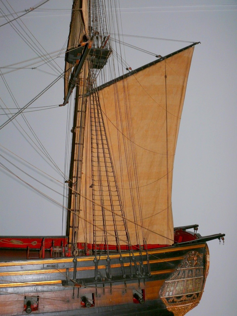 Musée de la Marine de Toulon Maquettes La_sul26