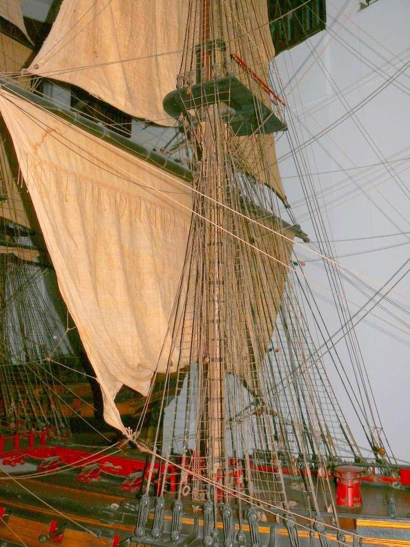 Musée de la Marine de Toulon Maquettes La_sul27