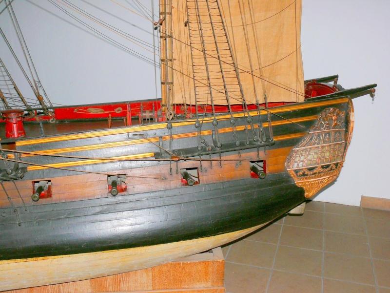 Musée de la Marine de Toulon Maquettes La_sul29