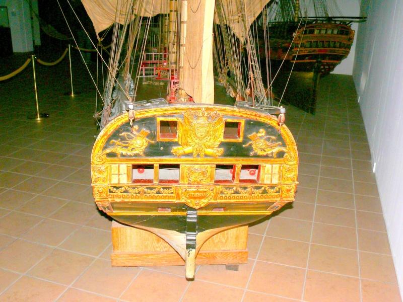 Musée de la Marine de Toulon Maquettes La_sul35