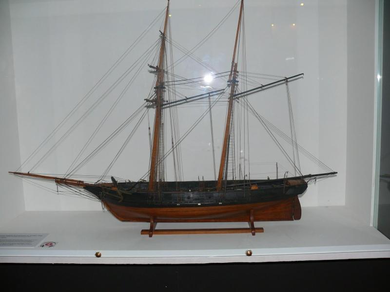 Musée de la Marine de Toulon Maquettes La_tou20