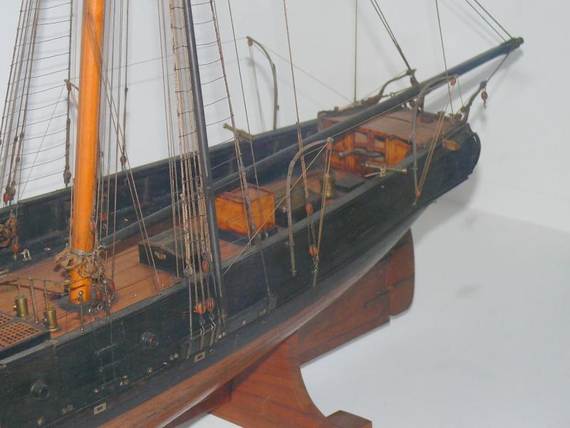Musée de la Marine de Toulon Maquettes La_tou22