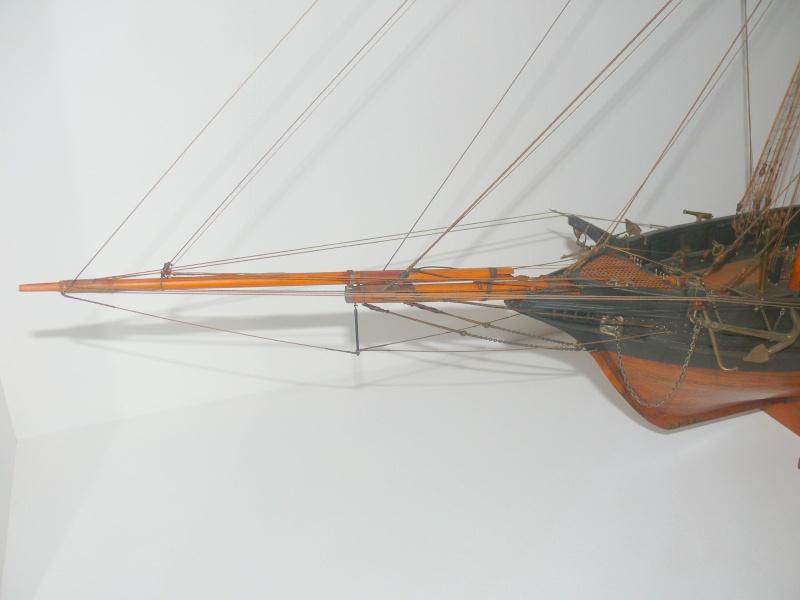 Musée de la Marine de Toulon Maquettes La_tou23