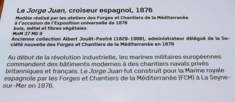 Musée de la Marine de Toulon Maquettes Le_jor19