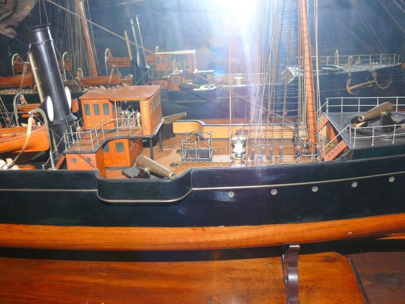 Musée de la Marine de Toulon Maquettes Le_jor20