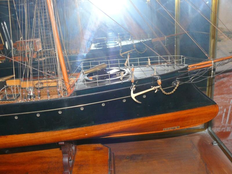 Musée de la Marine de Toulon Maquettes Le_jor21