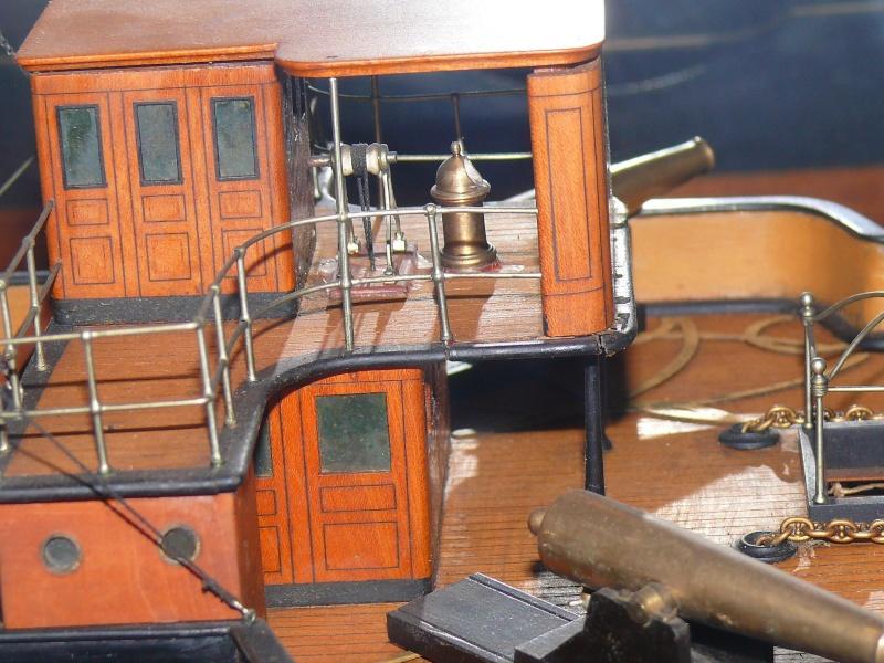 Musée de la Marine de Toulon Maquettes Le_jor23