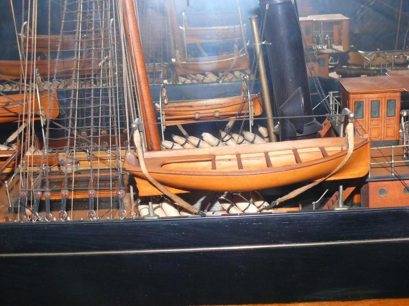 Musée de la Marine de Toulon Maquettes Le_jor25