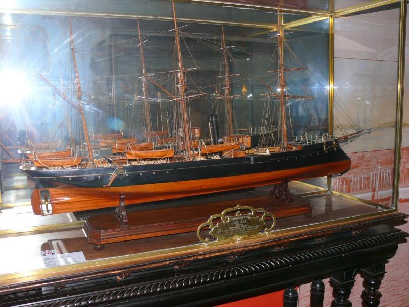 Musée de la Marine de Toulon Maquettes Le_jor26