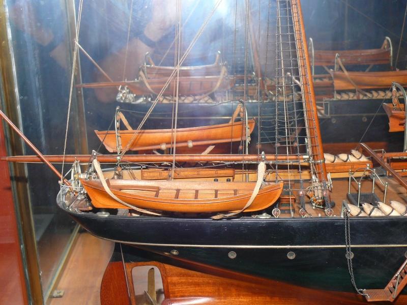 Musée de la Marine de Toulon Maquettes Le_jor27