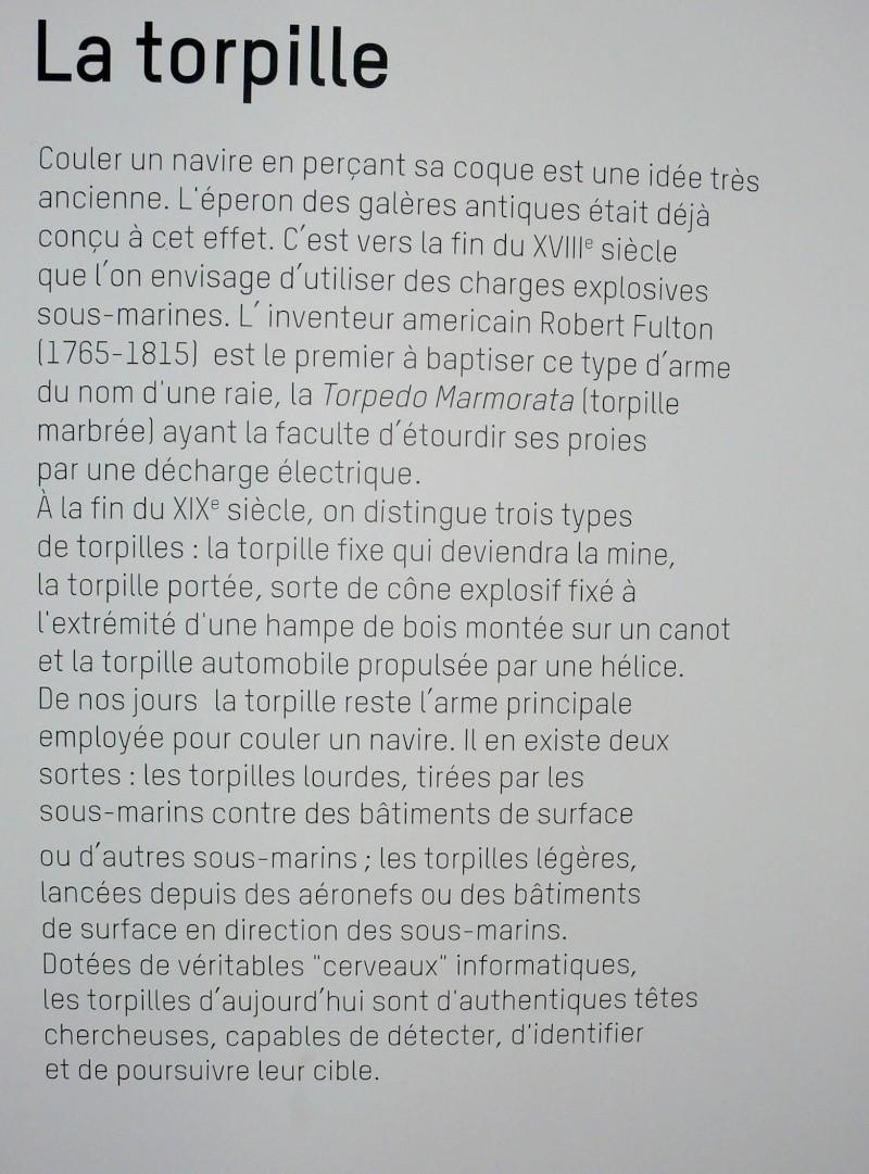 Musée de la Marine de Toulon Objets réels - Page 2 Musae417