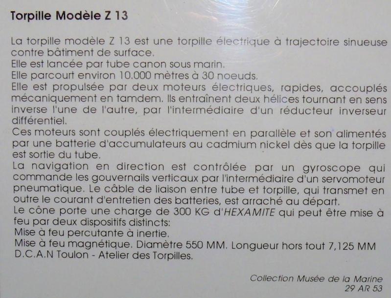 Musée de la Marine de Toulon Objets réels - Page 2 Musae418