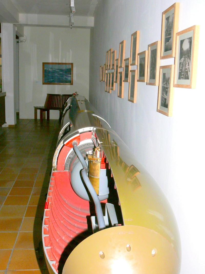 Musée de la Marine de Toulon Objets réels - Page 2 Musae426