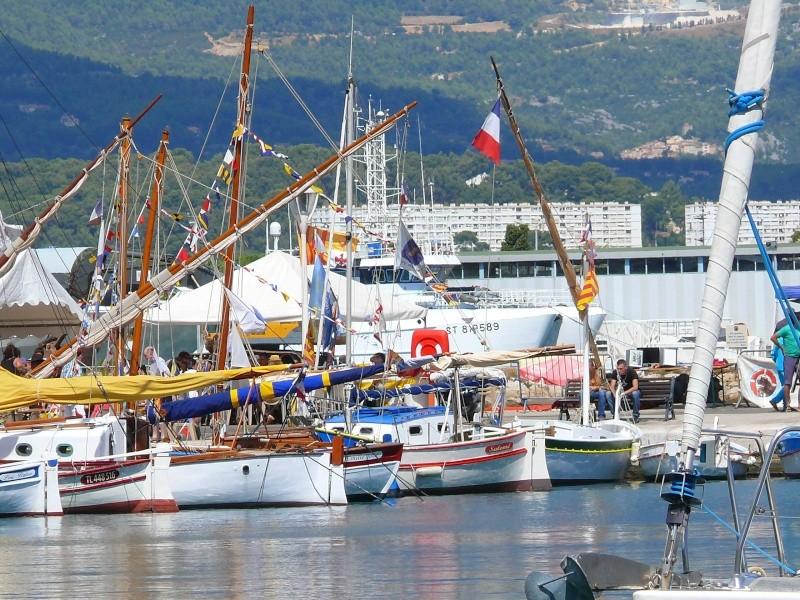 POINTUS DU SUD DE LA FRANCE Pointu25
