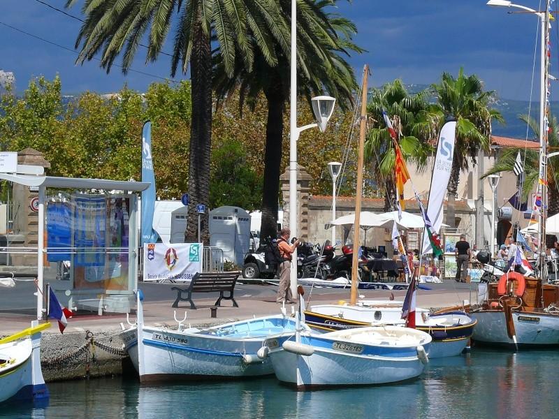 POINTUS DU SUD DE LA FRANCE Pointu33