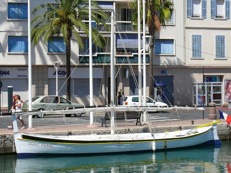 POINTUS DU SUD DE LA FRANCE Pointu40