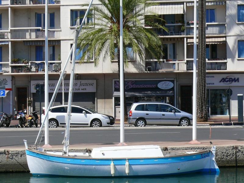 POINTUS DU SUD DE LA FRANCE Pointu43