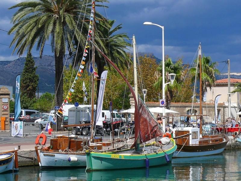 POINTUS DU SUD DE LA FRANCE Pointu48