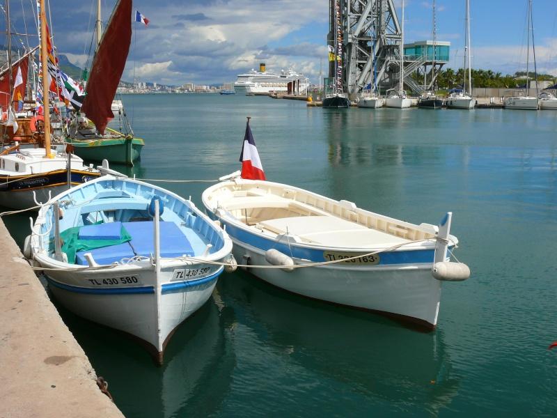 POINTUS DU SUD DE LA FRANCE Pointu55