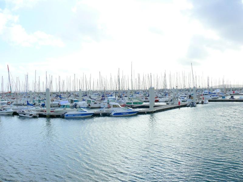 Port de la Marina du château de Brest Port_d10