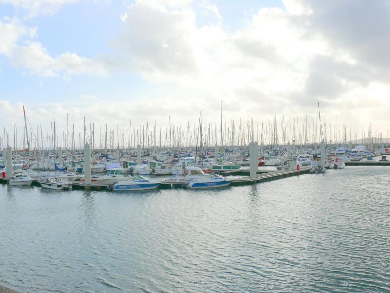 Port de la Marina du château de Brest Port_d12