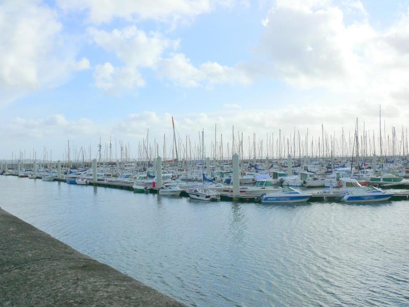 Port de la Marina du château de Brest Port_d13