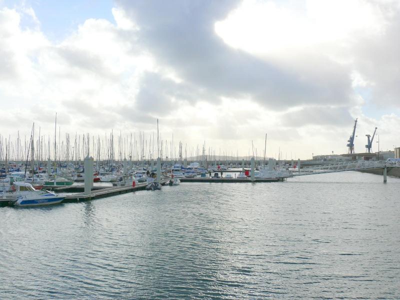 Port de la Marina du château de Brest Port_d14