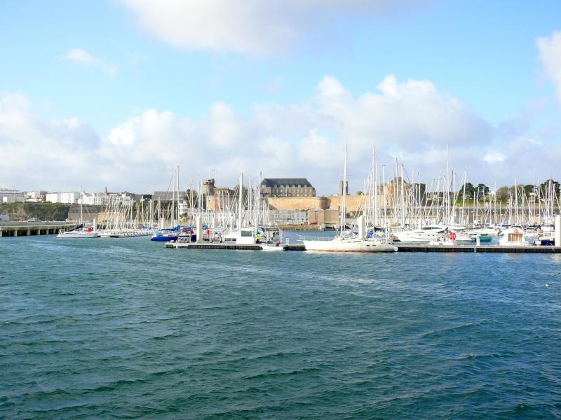 Port de la Marina du château de Brest Port_d19