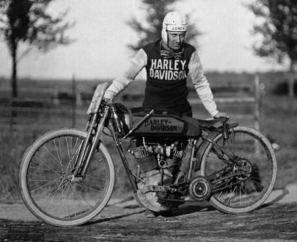 Harley de course - Page 2 Vintag12