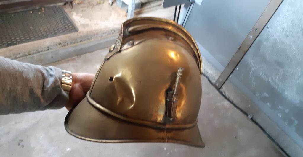 casque pompier  12055210