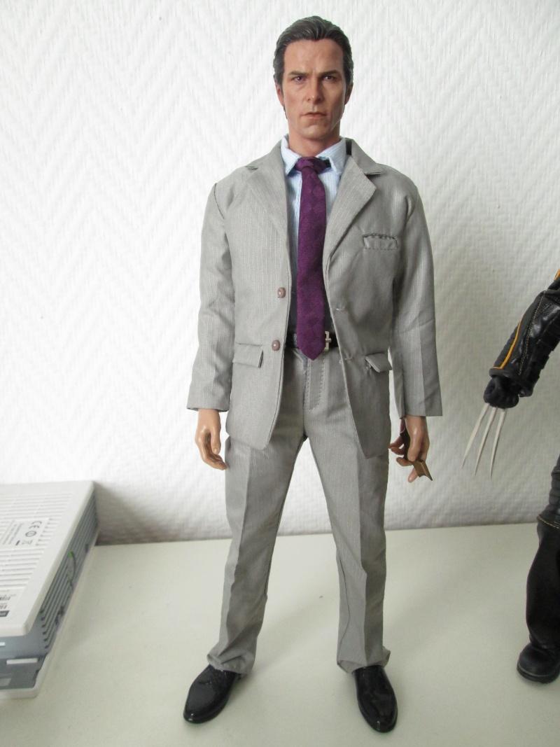 Set costume Bruce Wayne Img_1010