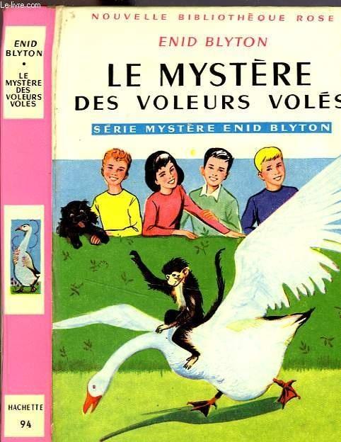 Les LIVRES de la Bibliothèque ROSE - Page 4 Sans-t10