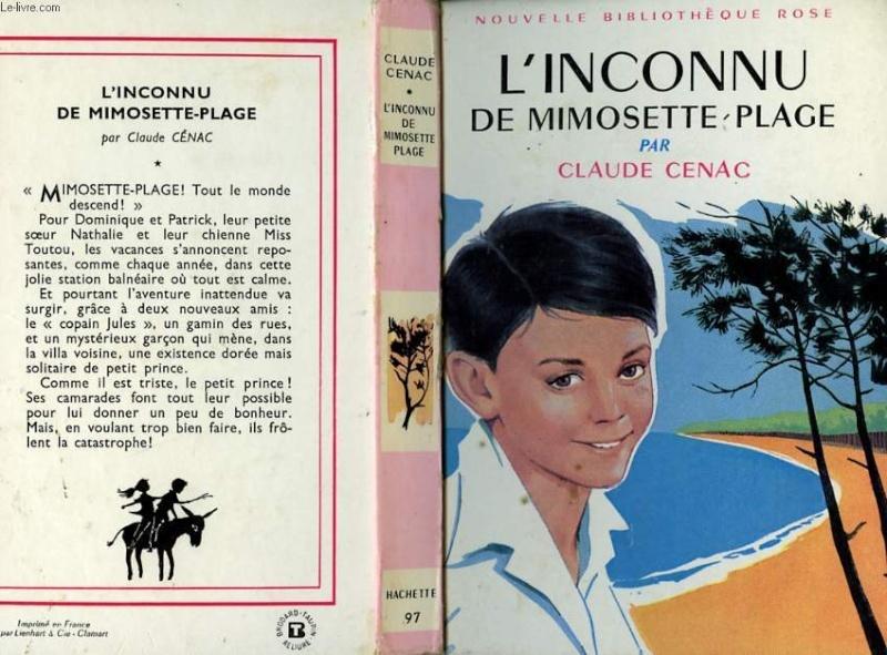Les LIVRES de la Bibliothèque ROSE - Page 4 Sans-t11