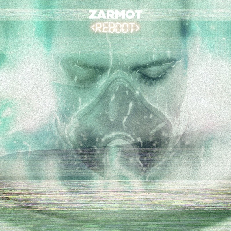 [Album] Zarmot x Space-Pirate - Reboot 13396610