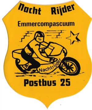 eQSL de Radio Night Rider Nightr11