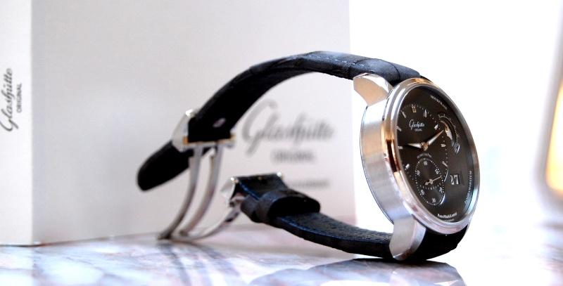 Glashutte Original :  Poésie Lunaire Glashu12