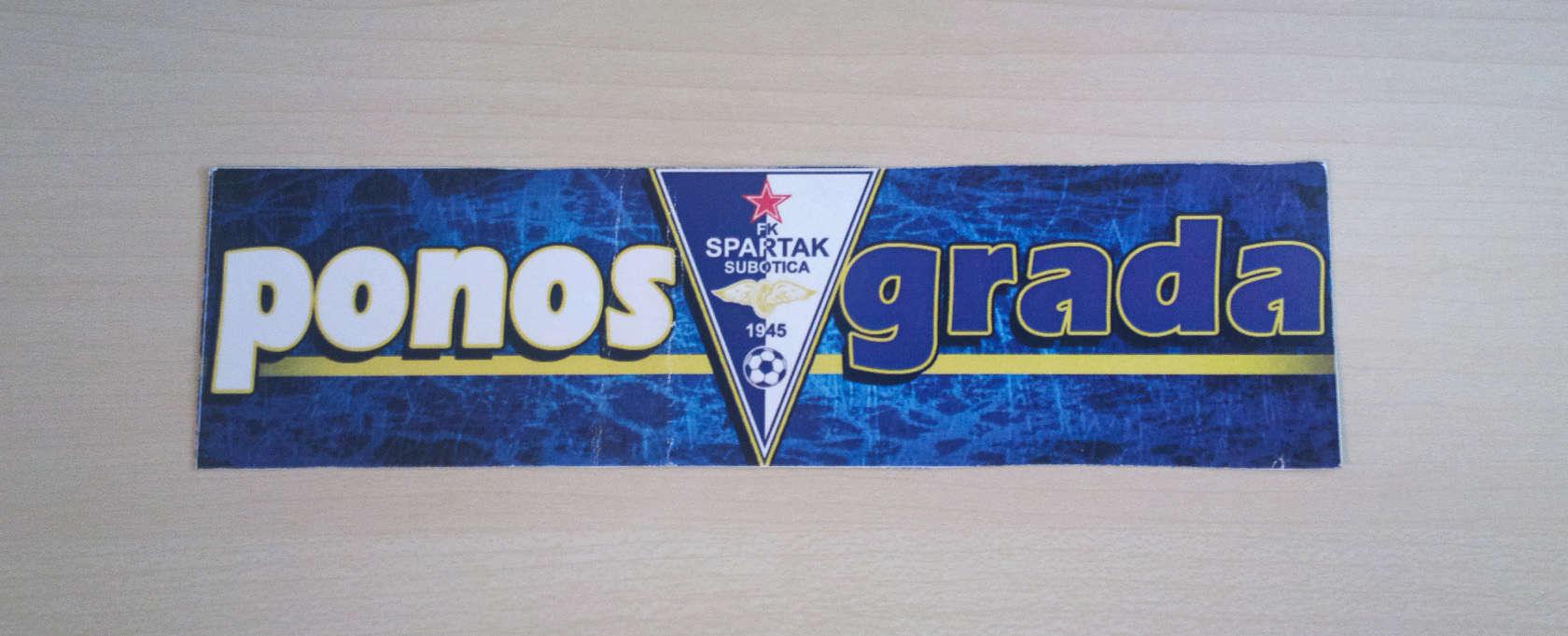 SPARTAK Sparta10