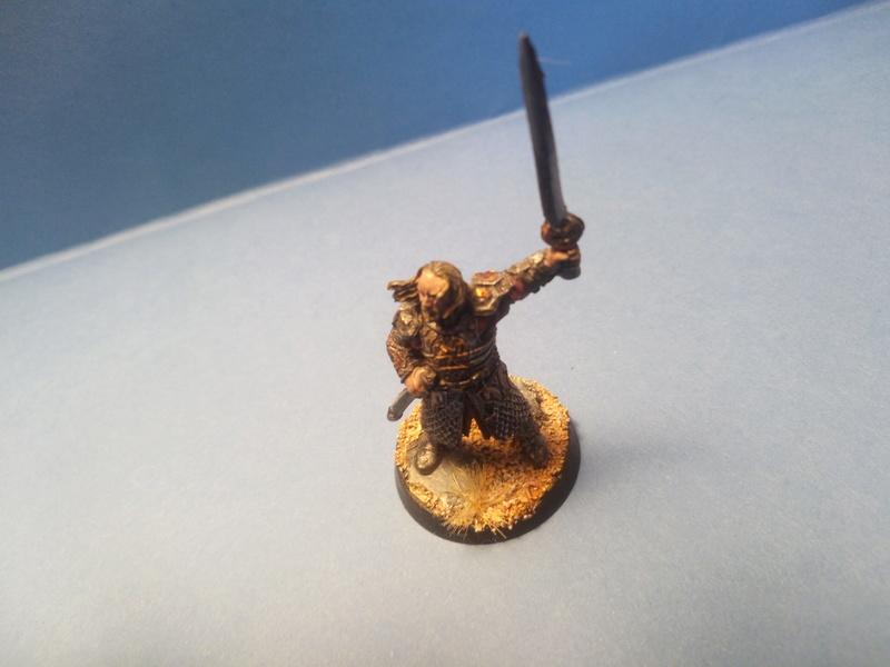 Golden Sauron n°3, Catégorie 1 : Héros Pédestre Img_2012