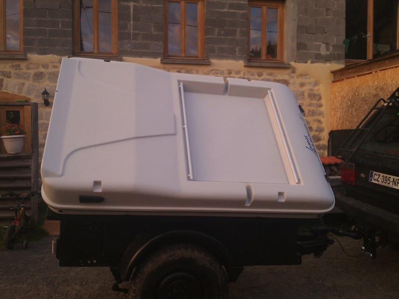 remorque bivouac TT avec tente de toit (VENDUS) Img_2013
