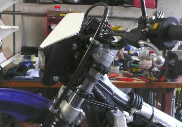le DR-Z 400 S de willix 0112