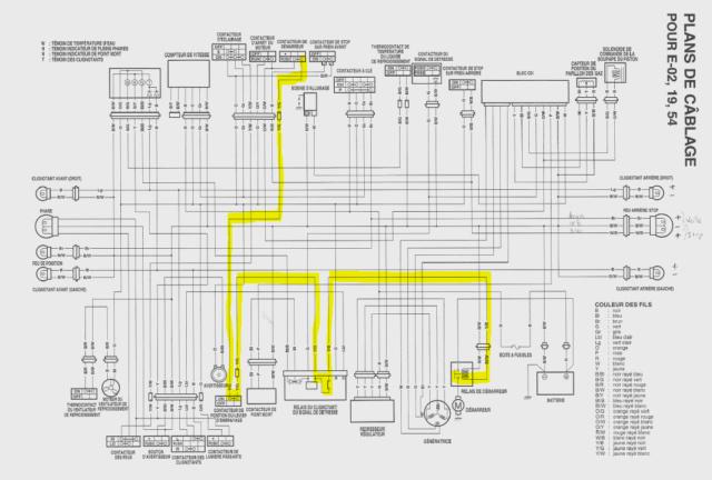 le DR-Z 400 S de willix - Page 2 0116