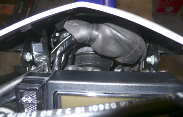 le DR-Z 400 S de willix 0211